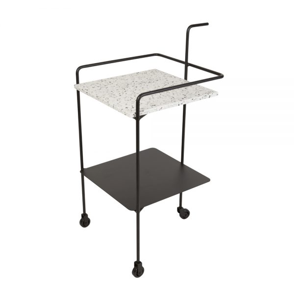 OK Design, Confetti Trolley – Sort