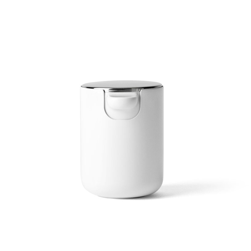 Menu, Soap Pump / sæbedispenser - Hvid