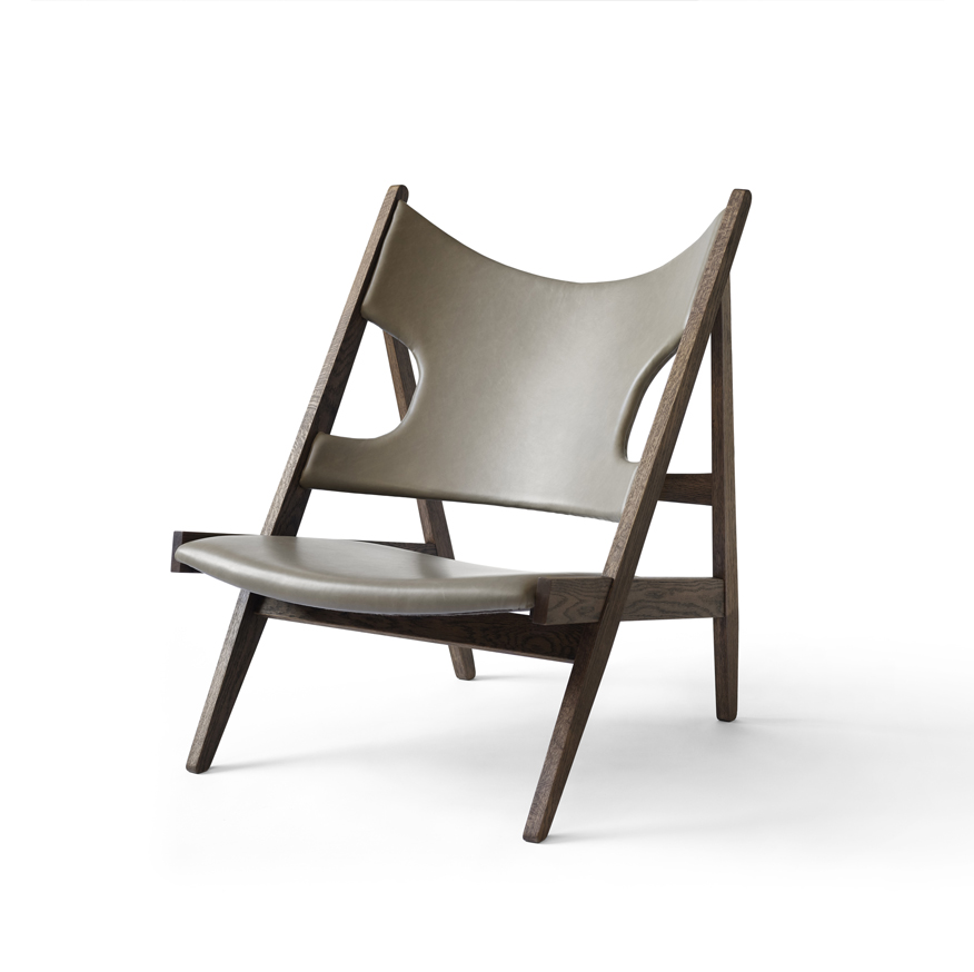 Menu - Knitting Chair