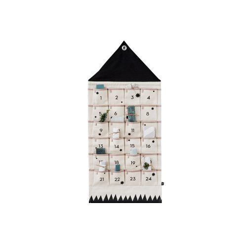 ferm living - House Christmas Calendar / pakkekalender