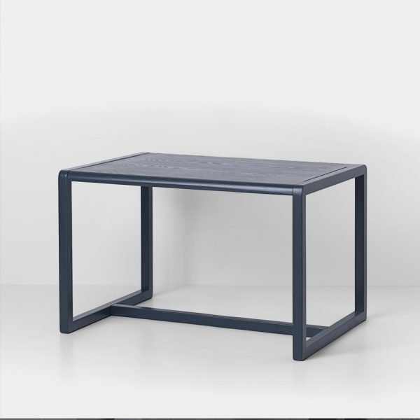 ferm little architect table blue