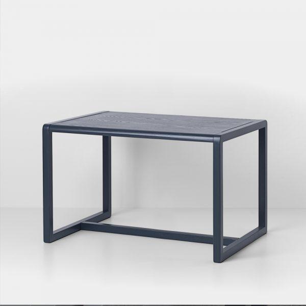 ferm little architect table blue