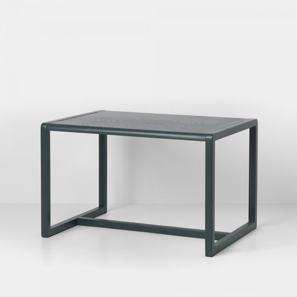 ferm little architect table green