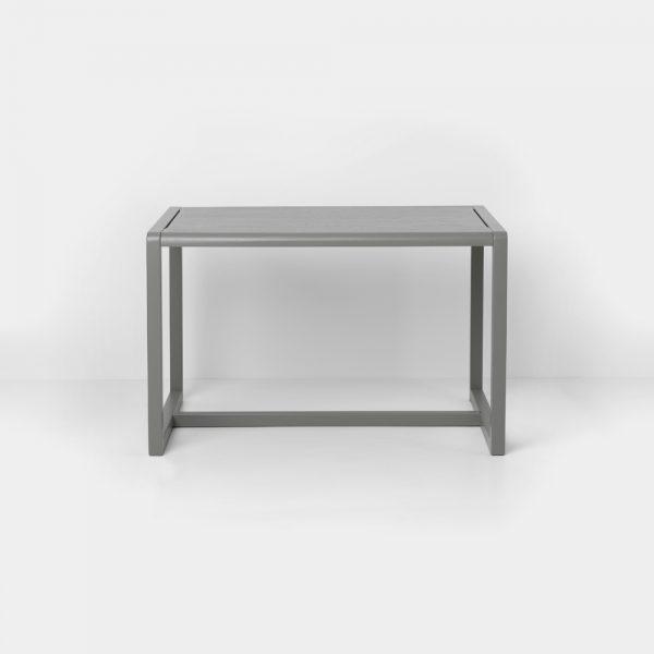 ferm living little architect table grey