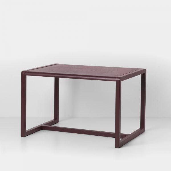 little architect table bordeaux