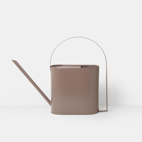 FERM LIVING, Bau Watering Can - Rose, (8 Liter)