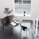 Muubs spisebord space stemning