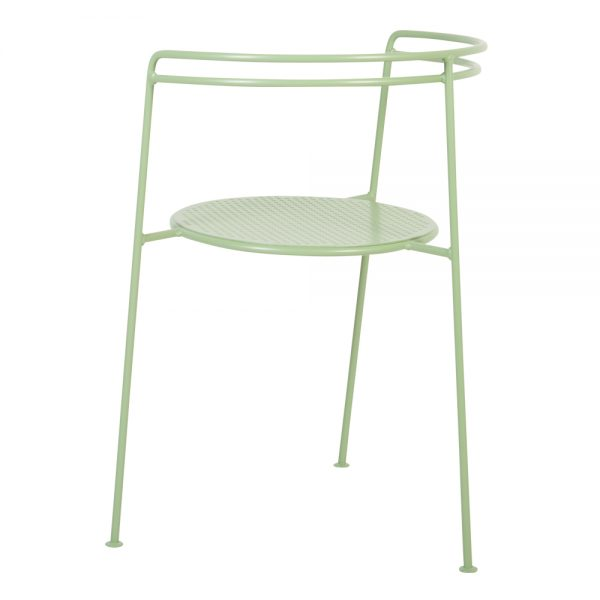 OK design point chair green