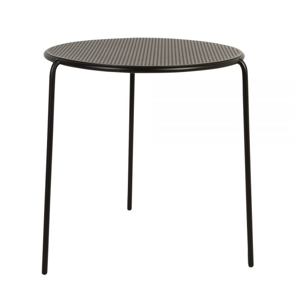 point table black