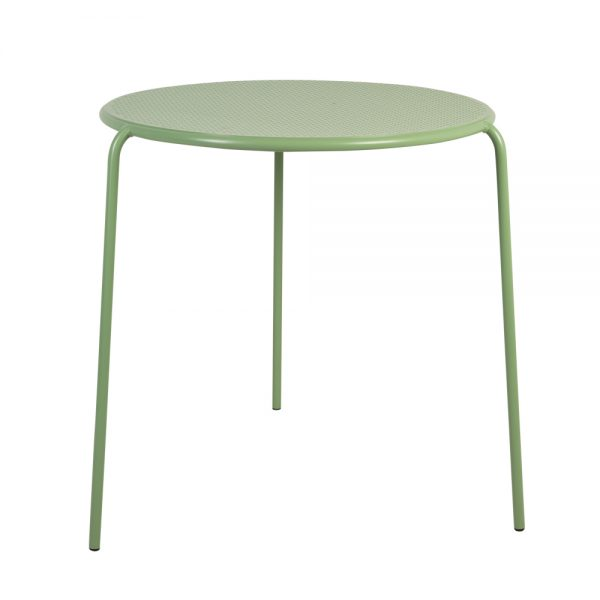 point table green
