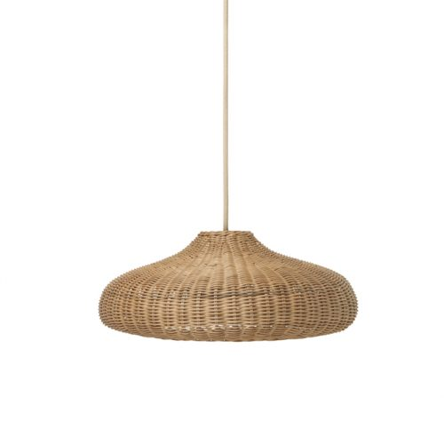ferm Living - Braided Lamp Shade