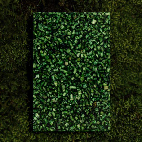 Woodio moss mode