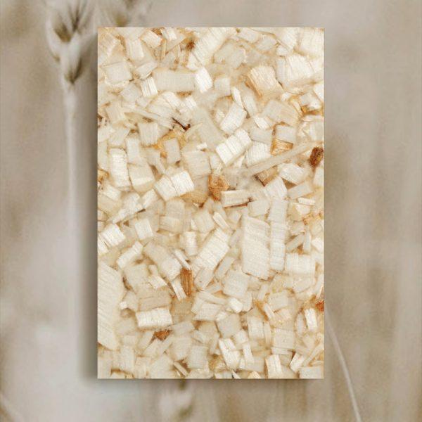 Woodio natural aspen