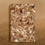 Woodio natural birch mood