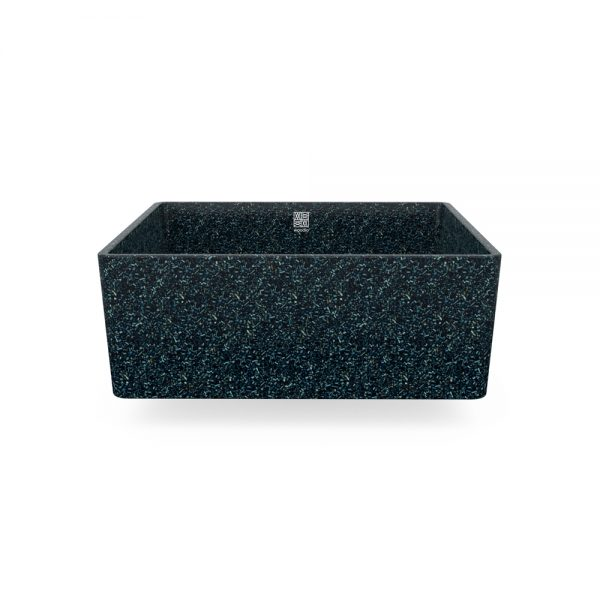 woodio cube 40 table top arctic 2