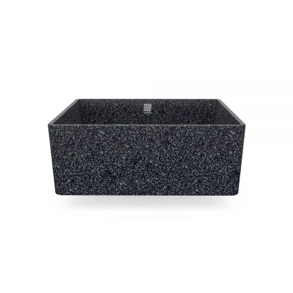 woodio cube 40 table top stone 2