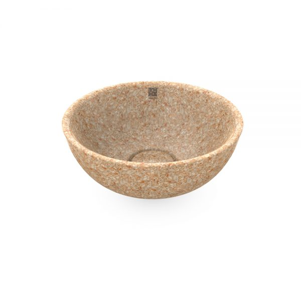 woodio soft 40 natural aspen 1