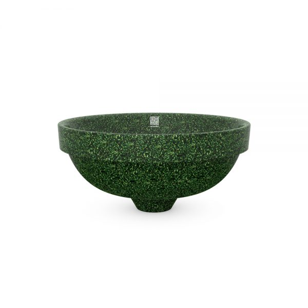 woodio recessed 40 moss 2